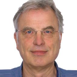 Jürgen Gedamke