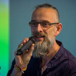 Dr Andreas Zeuch - www.priomy.de - Berlin
