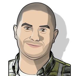 Dominik Stauffer's profile picture