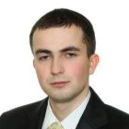 Mateusz Sobczak - CurserInterkative Sp. z o.o. - Gdańsk