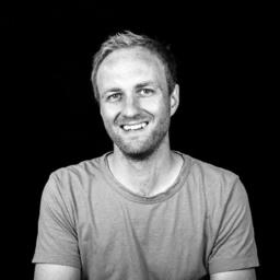 Pascal Deter - DigitasLBi - Köln