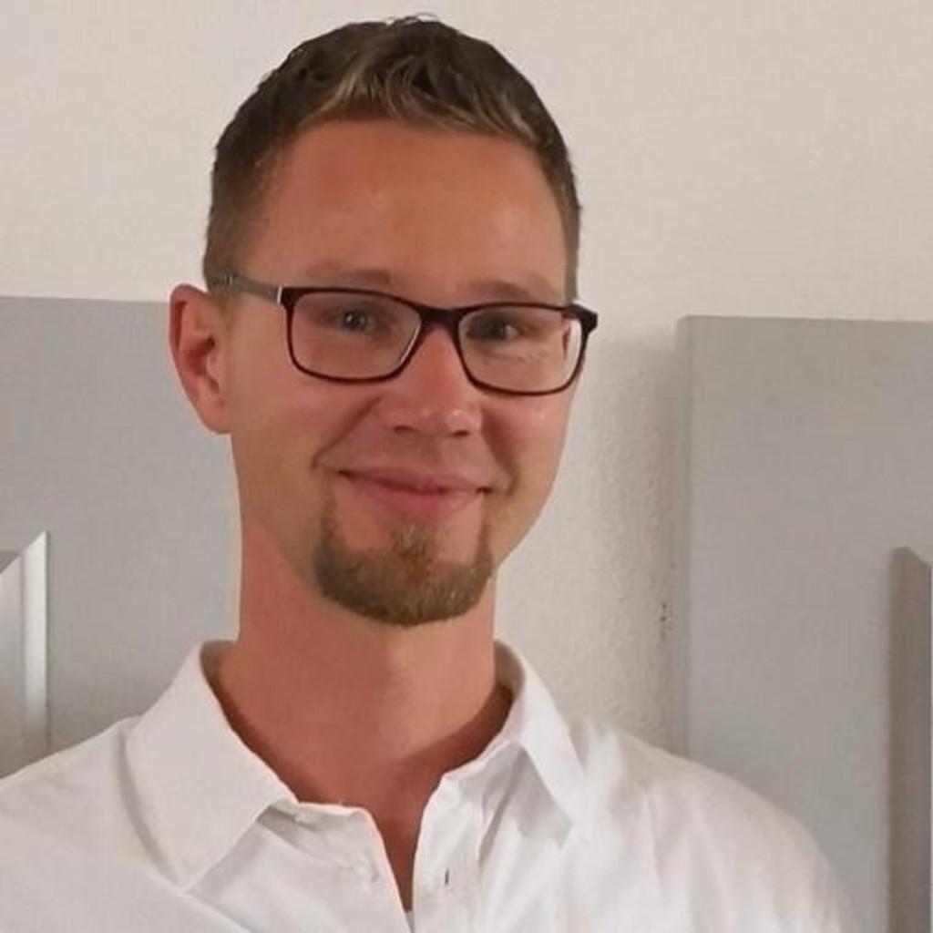 René Klaus Logistikleiter Repo Rest Und Sonderposten Markt