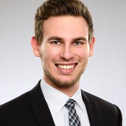 Janik Abend's profile picture