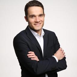 Dominik Böhle's profile picture