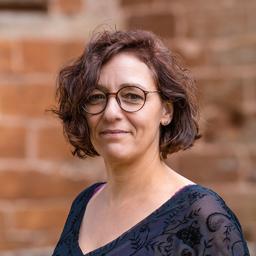 Katja Tongucer - Sprachdienstleisterin und Online-Unternehmerin - Rehlingen-Siersburg