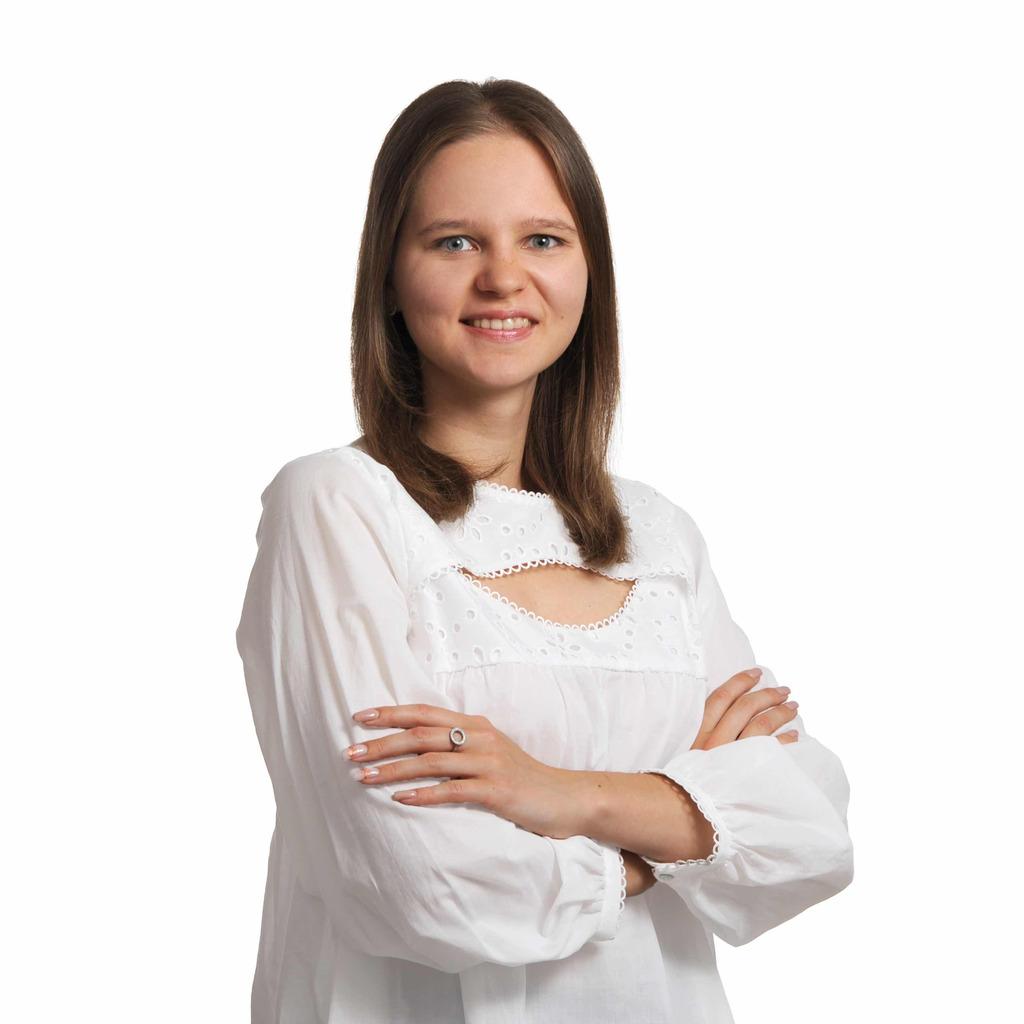 Polina Hladkova's profile picture
