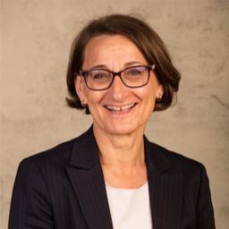 Christa G. Kober - Steinbeis Beratungszentrum Kommunikationskultur.Konfliktsteuerung - Stuttgart