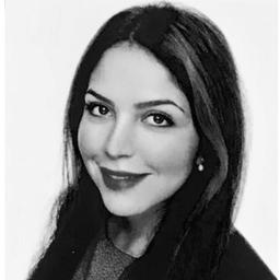 Mona Bahmanpour's profile picture