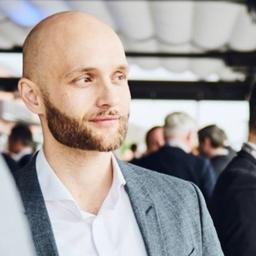 Götz Konstantin Bauer - CHG-MERIDIAN - München