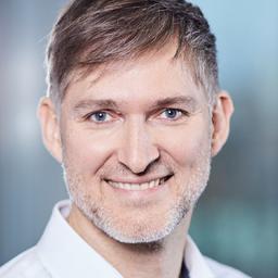 Sören Stamer - CoreMedia AG - Hamburg