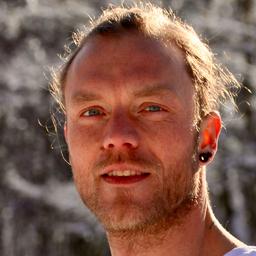 Dipl.-Ing. Martin Teichmann - SUP TRIP - Finde Deine Balance! - Potsdam