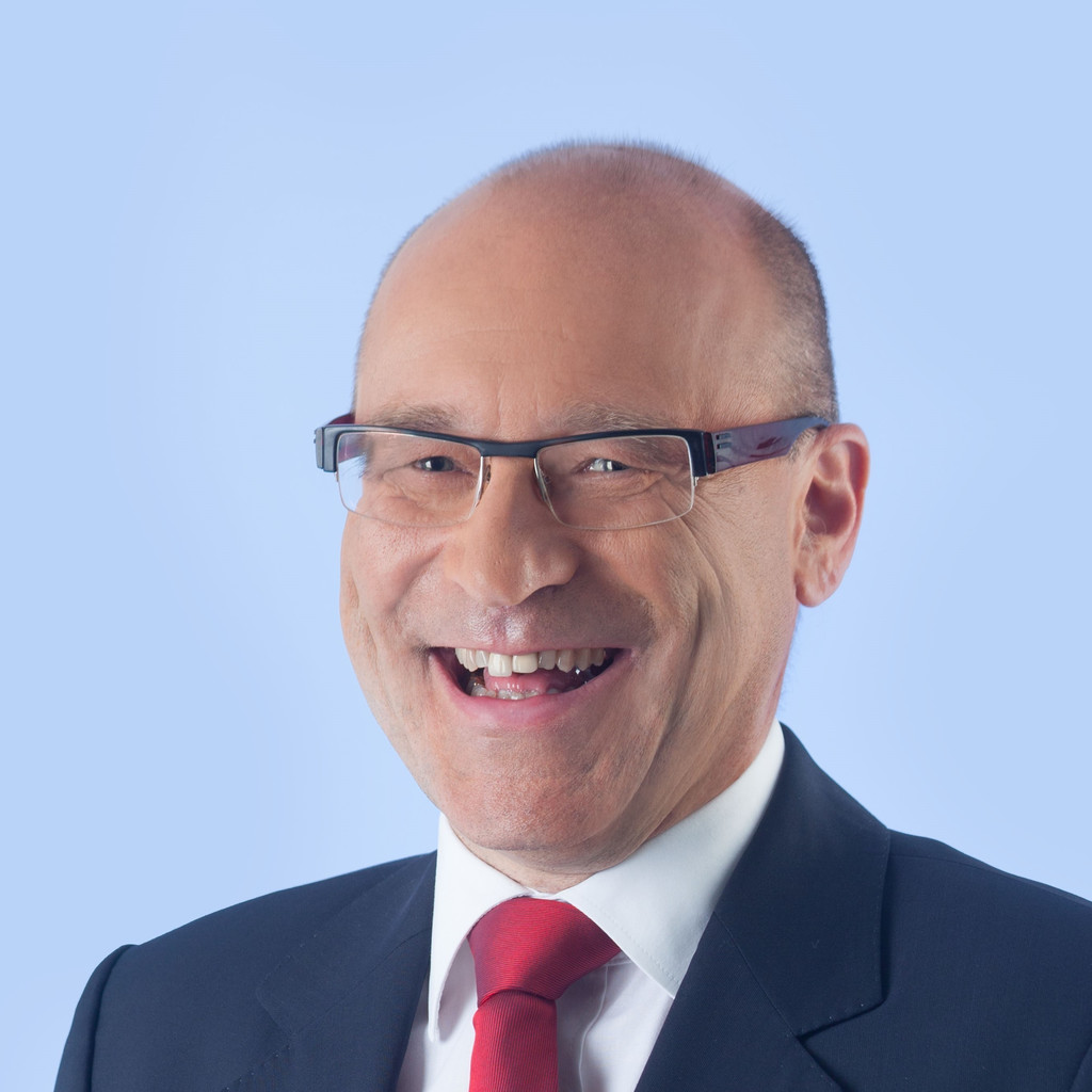 Ing. Wolfgang Berger's profile picture