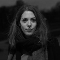 Laura Josefine Lang - Kuratorin und Kulturmanagerin - Munich