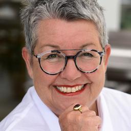 Gabi Hauch - IMPETUS Marketing - Aldenhoven