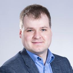 Sebastian Engel - Schwarz IT GmbH & Co. KG - Neckarsulm