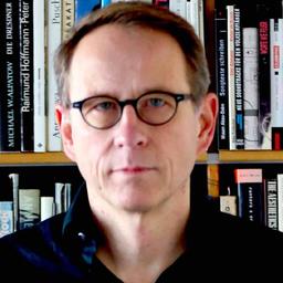 Michael Behrendt - Dr. Michael Behrendt Text & Konzeption - Frankfurt am Main