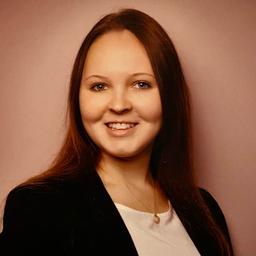 Janine Deckert's profile picture