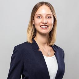 Ronja Bienemann's profile picture