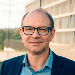 Dr. Hanspeter Häberle's profile picture