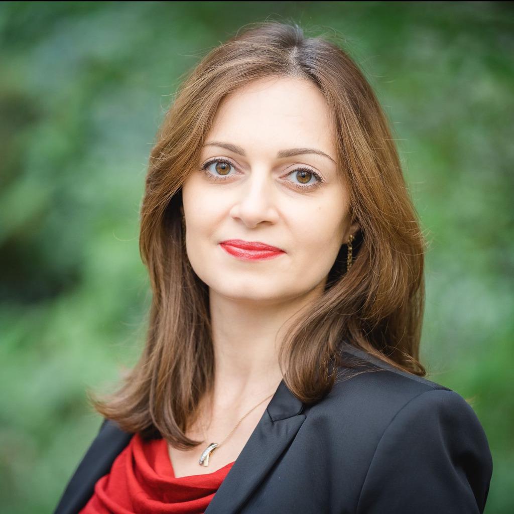 Irada Abasova's profile picture