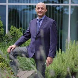 Martin Werner - - Neues - doch immer ENERGY - Prag