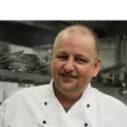 Peter Gruber. Premium. Freiberuflicher Koch. Freiberufler In München