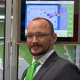 Markus Achinger's profile picture