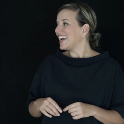 Isabel Hamann