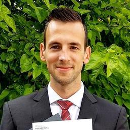 Raphael Suter's profile picture