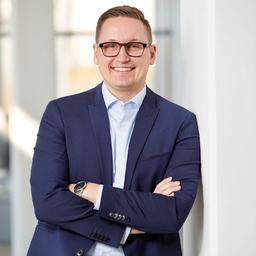Simon Michels - XXXLutz Deutschland - Karlsruhe