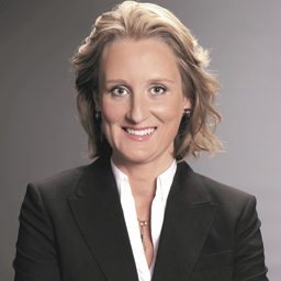 Katja Kirste - EY (Ernst & Young) - Eschborn / Frankfurt am Main