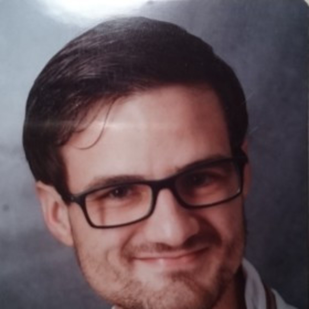 Florian Dekrell's profile picture