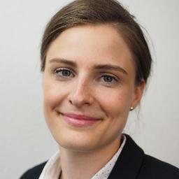 Anna Jacqueline Schäfers - Wihoga Dortmund - Dortmund