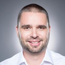 Stefan Hofbauer - www.dynatrace.com - Linz