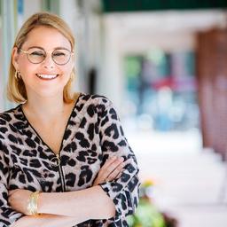 Nicole Dahlmann - BIKE & OUTDOOR COMPANY GmbH & Co. KG - Hamburg
