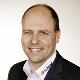 Markus Schmid's profile picture