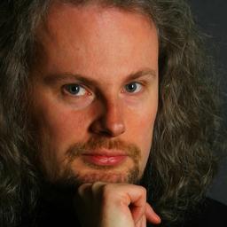Albert Gerlach's profile picture