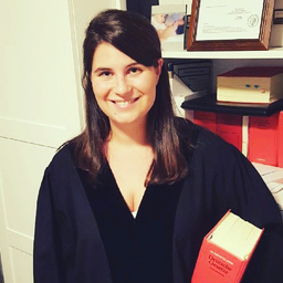 Luisa Amendt
