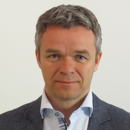Dr Jan Olaf Roszinski - Carbon Partners AS / Verdo, Kristiansand, Norway - Kristiansand