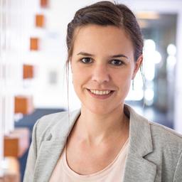 Rebecca Lichte - Queisser Pharma GmbH & Co. KG - Flensburg