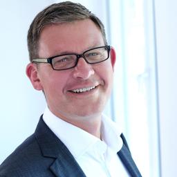 Oliver Nazareth - Nazareth Personal GmbH - Kiel