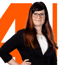 Kristin Krüger - PERM4 | Permanent Recruiting GmbH - Berlin
