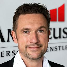 Roger Frey - Hays AG - Mannheim