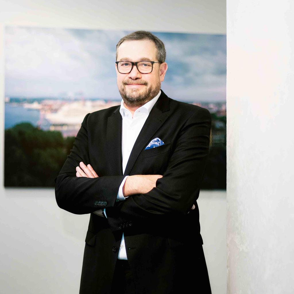 Helmut Bauer's profile picture