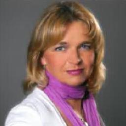 Dipl.-Ing. Birgit Herrmann - ECE Projektmanagement G.m.b.H. & Co. KG - Hamburg