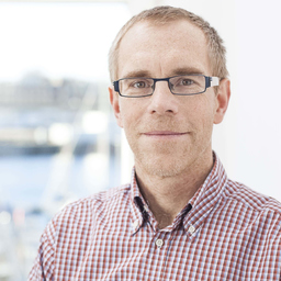 Prof. Dr Andreas Luczak - Fachhochschule Kiel - Kiel