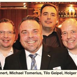 Michael Tomerius - Dermaroller  GmbH - Wolfenbüttel