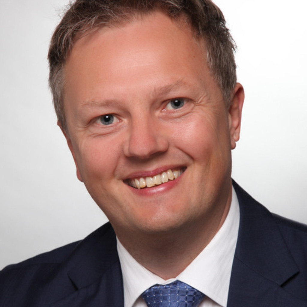Jens Hebecker's profile picture
