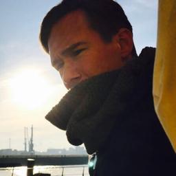 Lars-Simon Grundei - Herr P. GmbH (until Jan. 2018: Herr P. GmbH/Endemol Shine Germany) - Hamburg