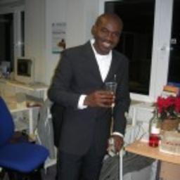 Ignatius Ezeani - Professional Concepts - Awka
